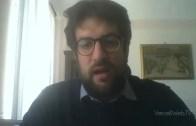 Skype interviste: Vittorio Ferrero, sindaco di Crescentino