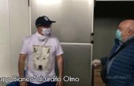 """Vercelli: proseguono le donazioni del """"Lupo Bianco"""" di Carlo Olmo"""