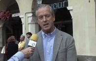 Vercelli: un unanime coro di no all'impianto trattamento rifiuti nell'area ex Polioli.