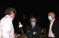 """""""Bentornata Vercelli"""" ha ringraziato i medici ospedalieri e di famiglia per l'impegno profuso in questa pandemia"""