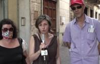 """Vercelli: """"presidio"""" per il lavoro organizzato da Cgil-Cisl e Uil"""