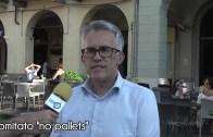 """Vercelli: nasce il comitato per """"No pallets"""""""