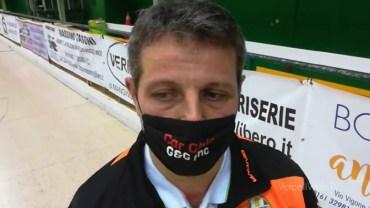 Hockey Pista, serie B: Hockey Vercelli – Amatori Vercelli 3-3 (le interviste)
