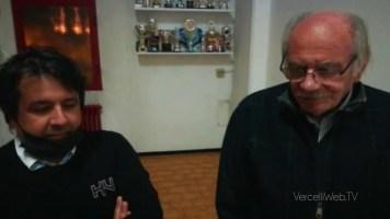 Hockey Pista, Vercelli – Lodi: tra ricordi, nuovi obiettivi e…