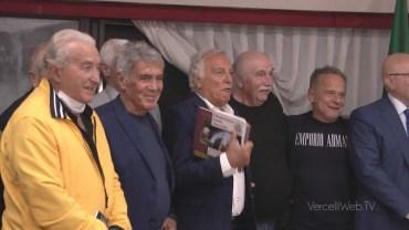 """Speciale: """"Pro Vercelli: i mitici degli anni '70"""""""