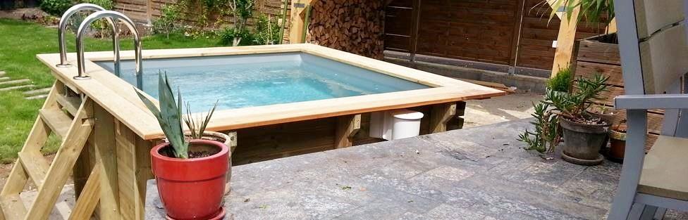 mini piscine l 39 univers de la petite piscine vercors. Black Bedroom Furniture Sets. Home Design Ideas