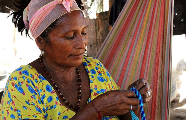Costumbres Wayúu