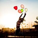 Felicidade não é superstição