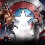 Capitão América – Guerra Civil: o melhor filme da Marvel… até agora