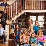 Fuller house: a Netflix resolveu voltar no tempo, e isso é lindo