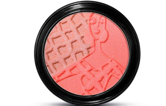 barroco tropical blush