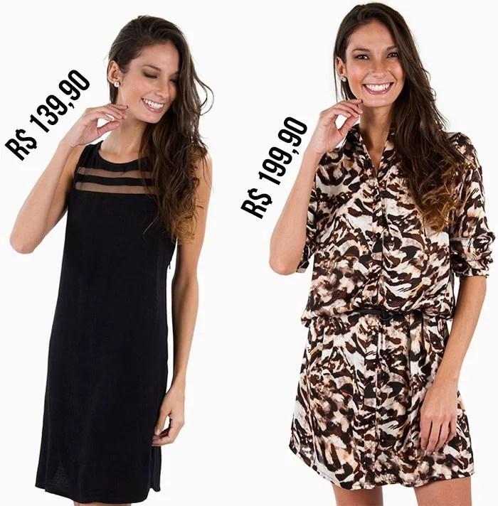 vestidos olook