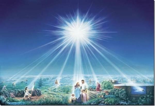 Resultado de imagem para a nova ordem espiritismo