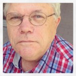 Panelen: Jan Edling, Verdandis förbundsstyrelse