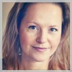 Panelen: Monika Arvidsson, utredningschef Tidens Tankesmedja