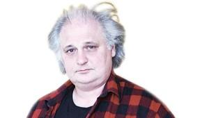 Göran Greider, chefredaktör på Dalademokraten är moderator på Verdandis seminarium.
