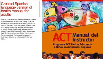 ACT-manual