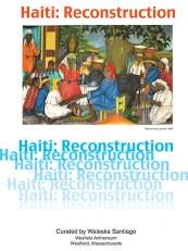 Haiti Exhibit