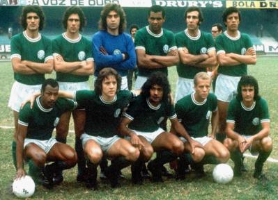 Campeonato Paulista 1973