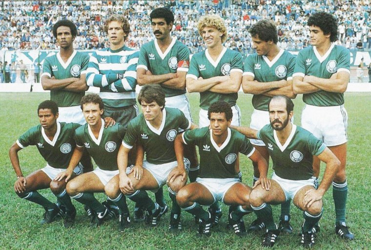 Campeonato Paulista 1984