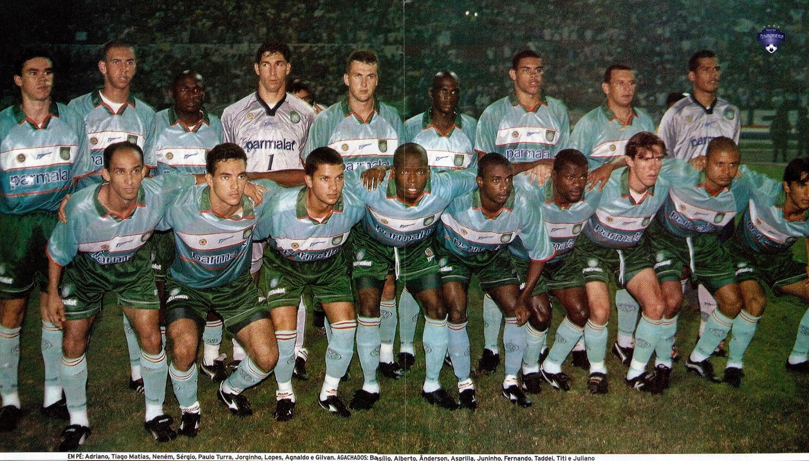 Copa dos Campeões 2000