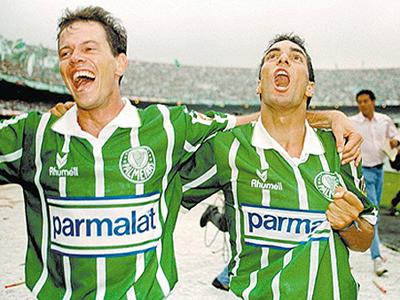 Antônio Carlos e Edmundo