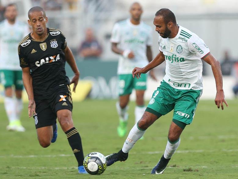 Ponte Preta 3x0 Palmeiras