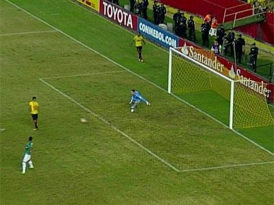 Gol Barcelona