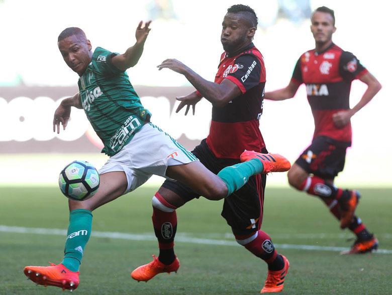 Palmeiras 2x0 Flamengo
