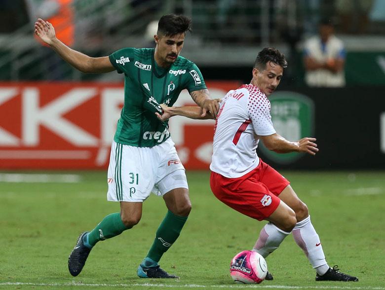 Palmeiras 2x1 Red Bull