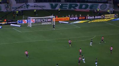 Gol de Robinho