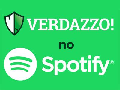 VCR no Spotify