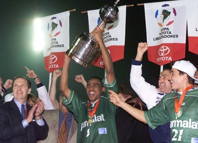 Libertadores 1999