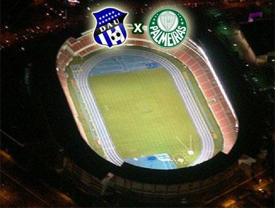 Pré-jogo: Árabe Unido x Palmeiras