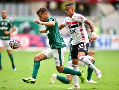 Palmeiras (4) 0x0 (5) SPFC