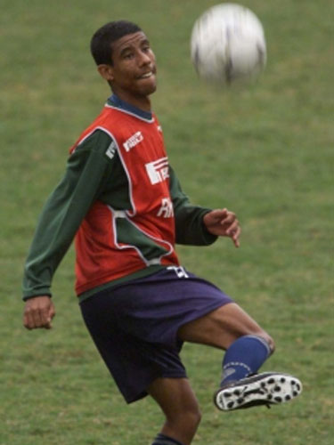 Leonardo Moura