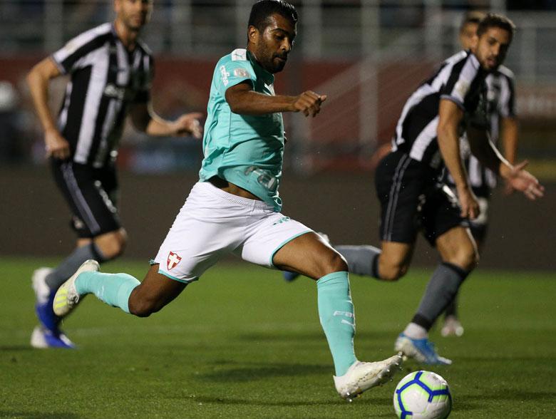Palmeiras 1x0 Botafogo
