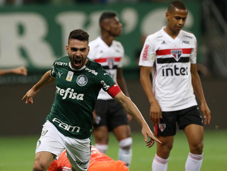 Palmeiras 3x0 SPFC