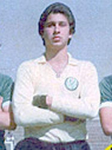 Luís Sérgio