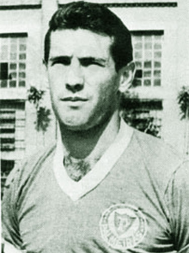 Geraldo Scotto