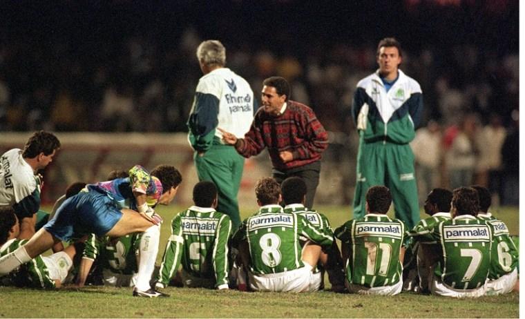 Luxemburgo 1993