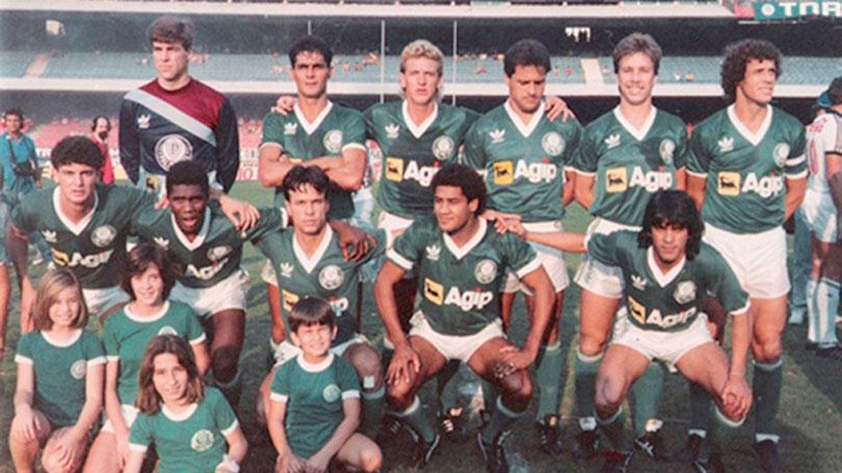 Campeonato Brasileiro 1988