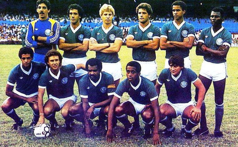 Campeonato Brasileiro 1983