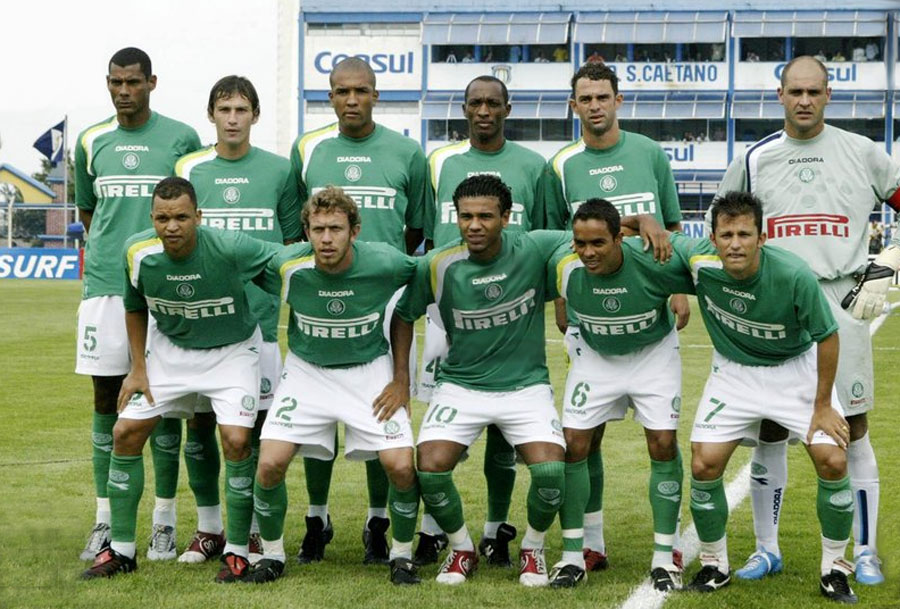 Campeonato Paulista 2005