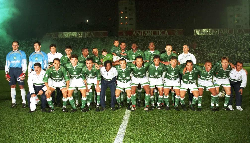 Libertadores da América 1999