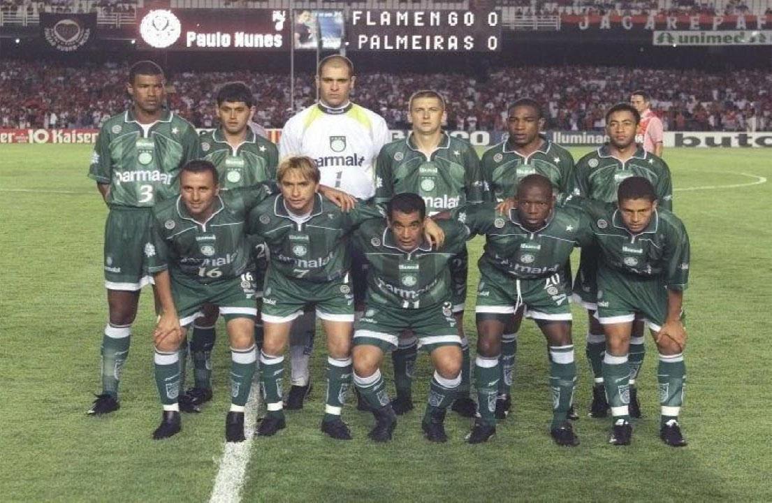 Copa Mercosul 1999