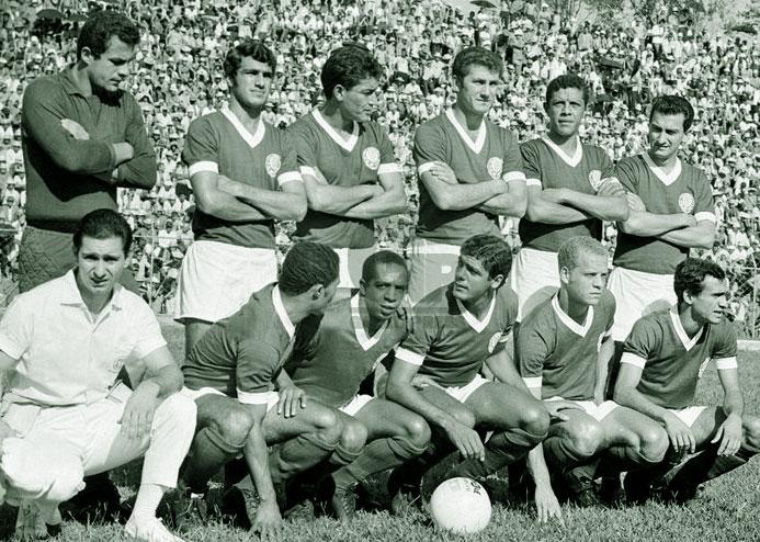 Campeonato Paulista 1969