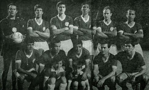 Taça Brasil 1967