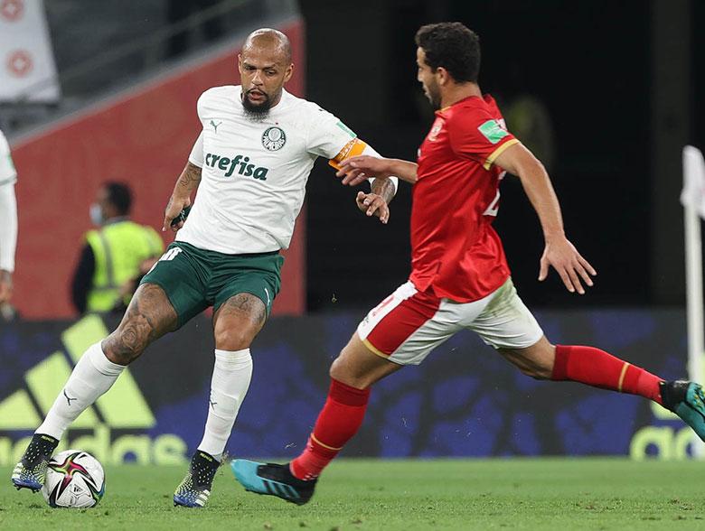 Al Ahly (3) 0x0 (2) Palmeiras