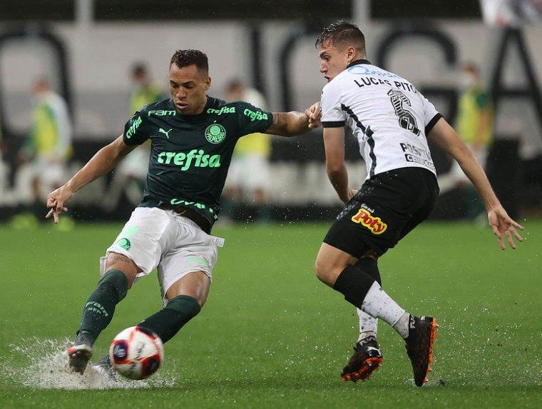SCCP 2x2 Palmeiras